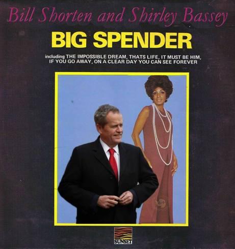 big spender