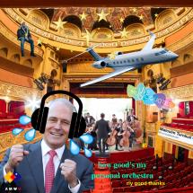 dank orchestra