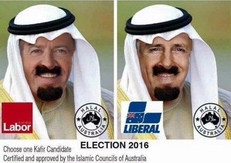 labor:libs halal
