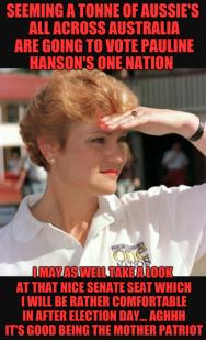 mother patriot