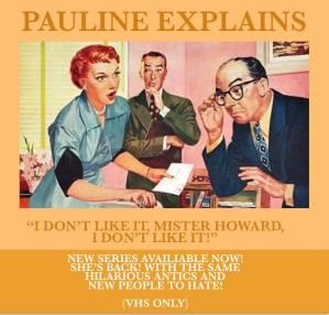 pauline explains