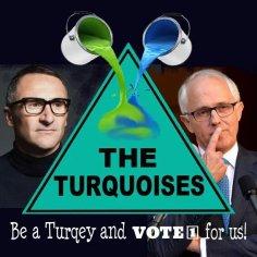 turquioses