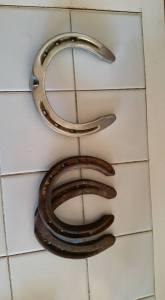 bek horseshoes