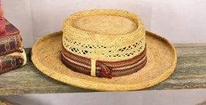 photo by wicker hats