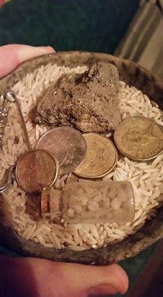 prosperity bowl