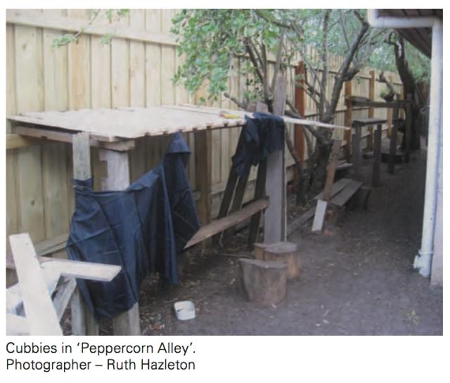 peppercorn alley